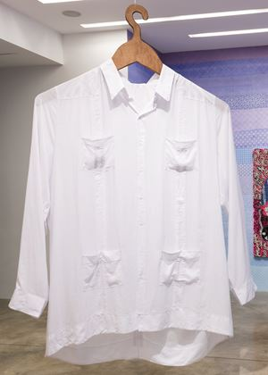 Guayabera by José Lerma contemporary artwork