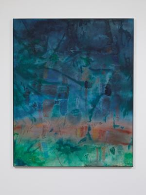To the Sea by Matt Arbuckle contemporary artwork