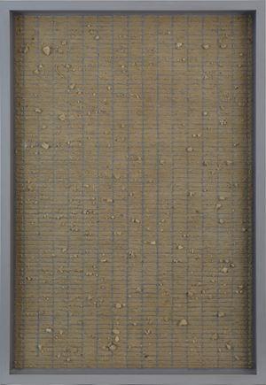 Triq ta' Grunju, Qala by Maxine Attard contemporary artwork mixed media