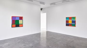 Contemporary art exhibition, Stanley Whitney, Afternoon Paintings at Lisson Gallery, London