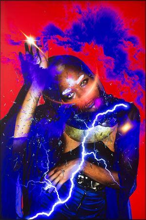 Ndoho by Tianzhuo Chen contemporary artwork mixed media