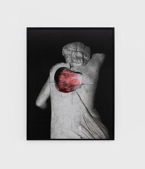 La Voisin by Viviane Sassen contemporary artwork