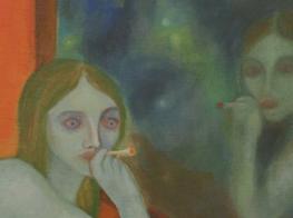 Spiegelgasse (Mirror Alley) Curated by Gianni Jetzer, Hauser & Wirth London