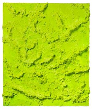 Selvagem I by Jason Martin contemporary artwork