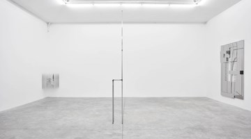 Contemporary art exhibition, Tarik Kiswanson, No hard feelings at Almine Rech, Rue de Turenne, Paris