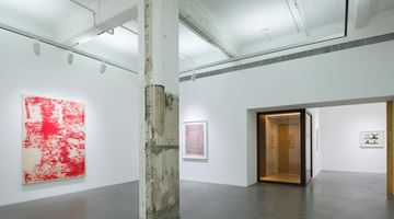 Contemporary art exhibition, Group Exhibition, be/longing at Lehmann Maupin, Hong Kong