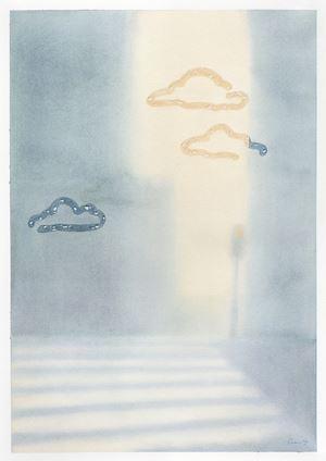 Canvas I by Carmen Ng contemporary artwork