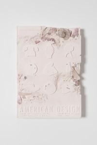 Rose Quartz Eroded American Design Book by Daniel Arsham contemporary artwork sculpture
