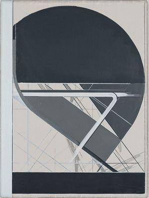 SPO-14-2021 by Frank Nitsche contemporary artwork