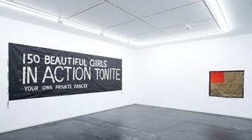Contemporary art exhibition, Tomoo Gokita, William J. O'Brien, Shinpei Kusanagi, Sterling Ruby, Mario Garcia Torres, Group exhibition at Taka Ishii Gallery, Complex665, Tokyo