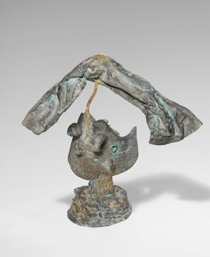 Lola by Joan Miró contemporary artwork