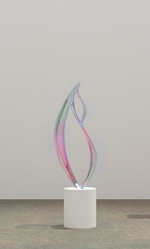 Spirifer I by Mariko Mori contemporary artwork