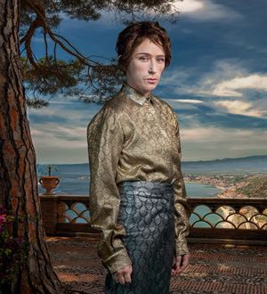 Untitled #603 by Cindy Sherman contemporary artwork