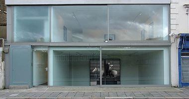 Lisson Gallery contemporary art