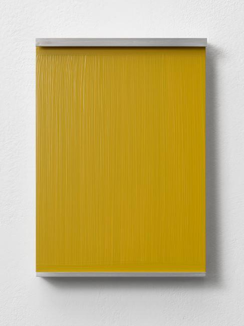 Tafel DCXXVIII by Imi Knoebel contemporary artwork