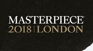 Contemporary art exhibition, Masterpiece 2018 London at Ben Brown Fine Arts, London