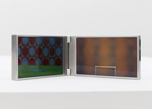 Desiderata 1972 - 1974 by Paul Pfeiffer contemporary artwork