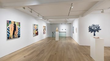 Contemporary art exhibition, Group Exhibition, No Patience for Monuments at Perrotin, Seoul
