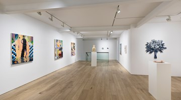 Contemporary art exhibition, Group Exhibition, No Patience for Monuments at Perrotin, Seoul, South Korea