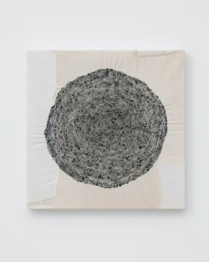 platanus by Junko Oki contemporary artwork