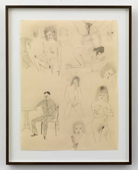 Have It Away by Jockum Nordström contemporary artwork