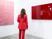 Message in a bubble: Art Basel in Miami Beach 2016