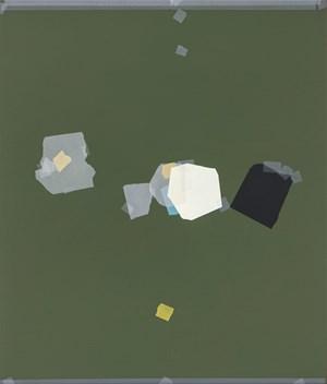 Orientation by Kees Goudzwaard contemporary artwork
