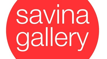 Savina Gallery contemporary art gallery in St. Petersburg, Russia