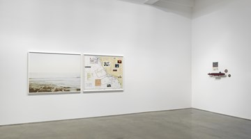Contemporary art exhibition, Trevor Paglen, Solo Exhibition at Metro Pictures, New York