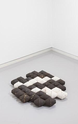 S/T (Binomios Series) by Pablo Barreiro contemporary artwork