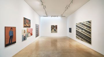 Contemporary art exhibition, Dongwook Suh, Suyoung Kim, Flashback at One And J. Gallery, Seoul