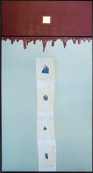 Bengsheng-7 by zhang qi kai contemporary artwork