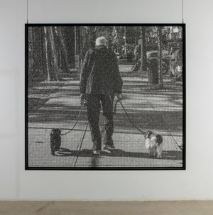 Maya 5967 by Park Seungmo contemporary artwork