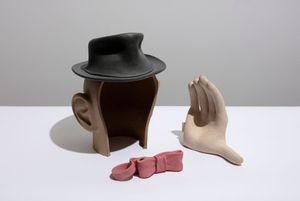 Untitled by Genesis Belanger contemporary artwork