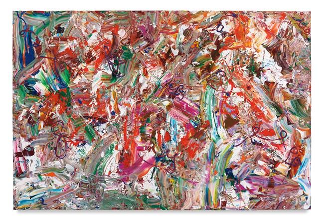 Cajun Spice by Michael Reafsnyder contemporary artwork