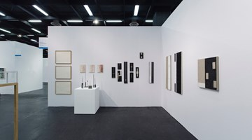 Contemporary art exhibition, Art Cologne 2017 at Bartha Contemporary, London