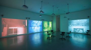 Contemporary art event, Group Exhibition, Observations at Centre Pompidou x West Bund Shanghai, China