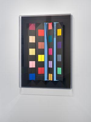 IDO38 by Christian Megert contemporary artwork