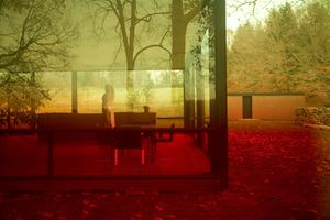 0696 by James Welling contemporary artwork