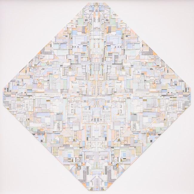 C-090419 by Philip Metten contemporary artwork