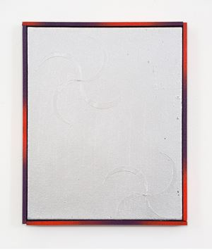 Relief by Robin Seir contemporary artwork