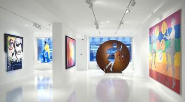 Contemporary art exhibition, Group exhibition, Perpetual Spring at Galerie Gmurzynska, Paradelplatz 2, Zurich