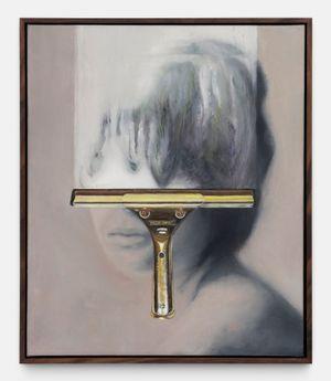 Swipe by Thomas Lerooy contemporary artwork