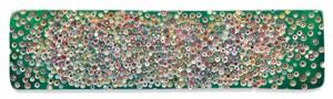 WEREWEASKEDIFWEWANTEDTOLIVEORNOT(BLUMFELD) by Markus Linnenbrink contemporary artwork