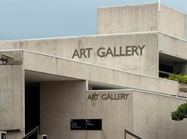 The Queensland Art Gallery | Gallery of Modern Art (QAGOMA)