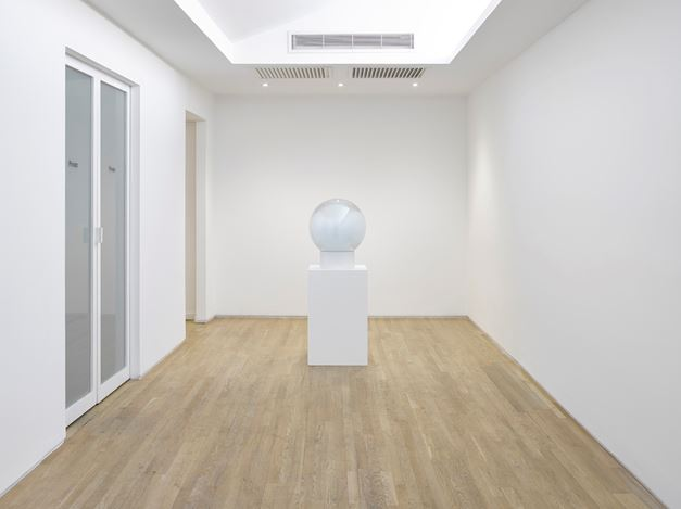 Exhibition view: Ryan Gander, The Self Righting of All Things, Lisson Gallery, London (2 March–21 April 2018). © Ryan Gander.Courtesy Lisson Gallery. Photo: Jack Hems.