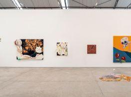 """Yuli Yamagata<br><em>Insônia</em><br><span class=""""oc-gallery"""">Fortes D'Aloia & Gabriel</span>"""
