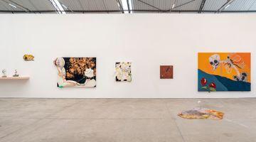 Contemporary art exhibition, Yuli Yamagata, Insônia at Fortes D'Aloia & Gabriel, São Paulo, São Paulo