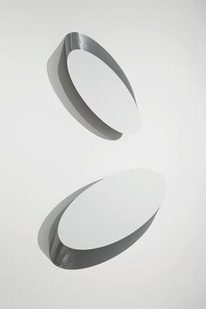 Orbit Cora by Wolfram Ullrich contemporary artwork