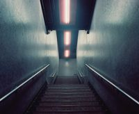 The Labyrinth #25, Hong Kong by Christopher Button contemporary artwork photography, print